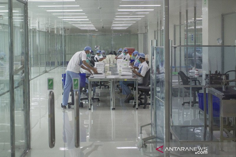 Uji Klinis Vaksin COVID-19 Dipastikan Sangat Aman - JPNN.com