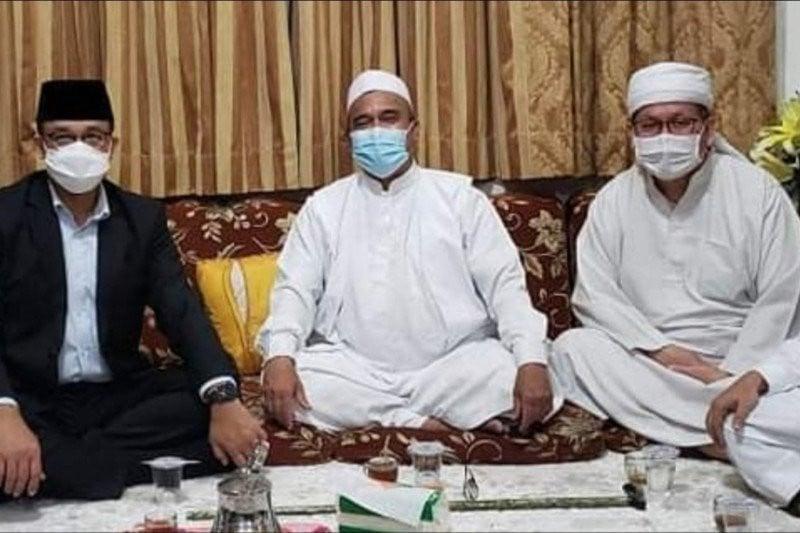 5 Berita Terpopuler: Habib Rizieq Rahasiakan Hasil Swab, Pesan Tegas Panglima TNI, Kok Pak Anies Pecat Wali Kota? - JPNN.com