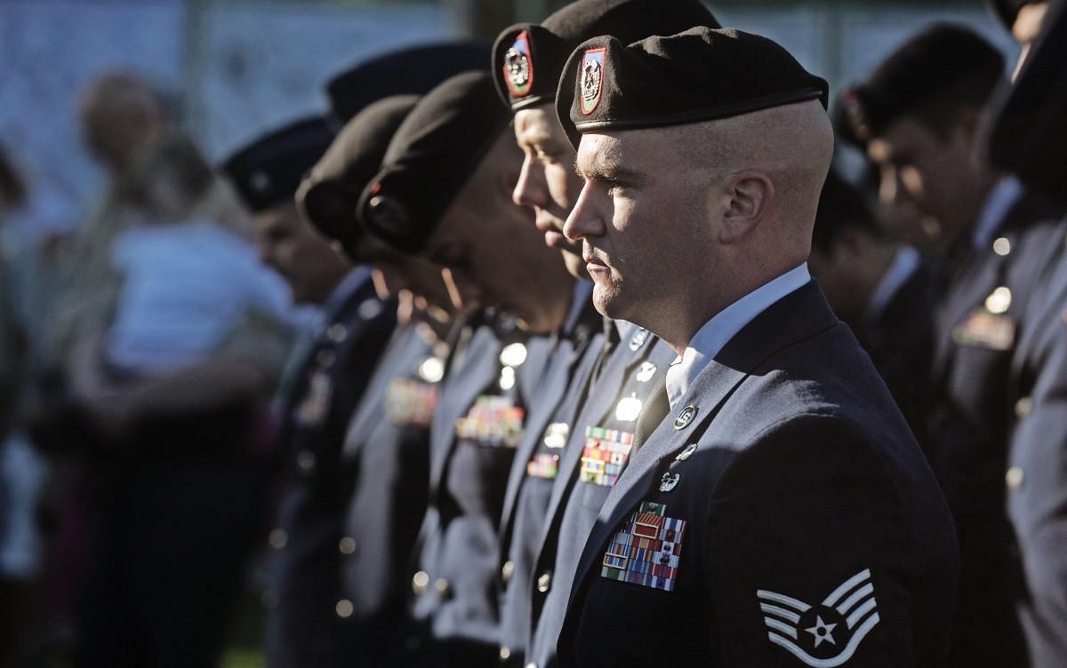 Diduga Mesum, Jenderal Angkatan Udara Terancam Diseret ke Mahkamah Militer - JPNN.com