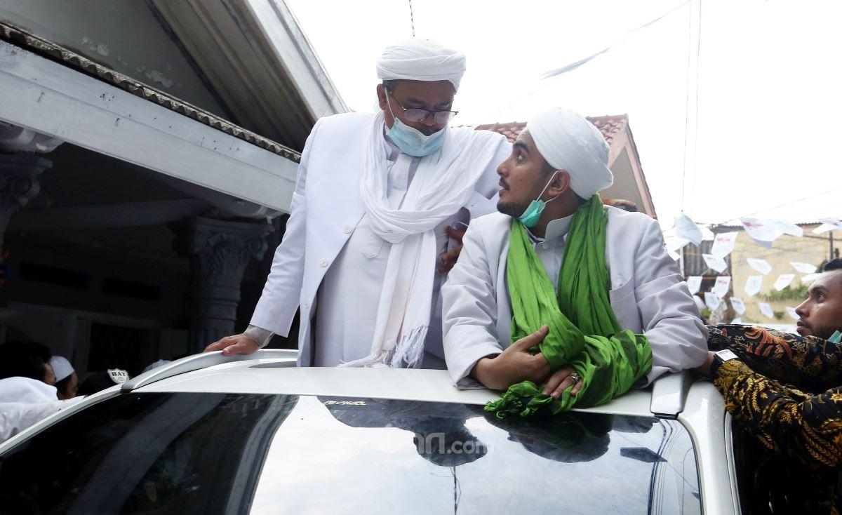Kombes Heru Kirim Utusan ke Petamburan, Mendapat Informasi Penting tentang Habib Rizieq - JPNN.com