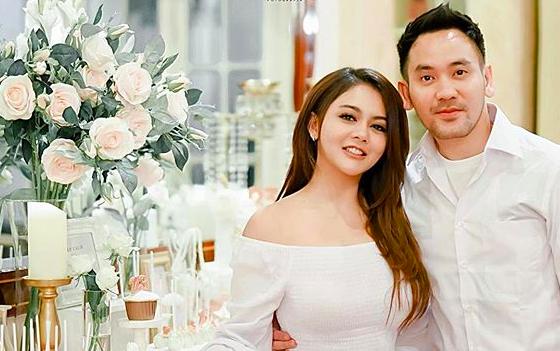 Buru-buru Nikah Dikabarkan Hamil Duluan, Jenita Janet: Aku Tunjukin - JPNN.com