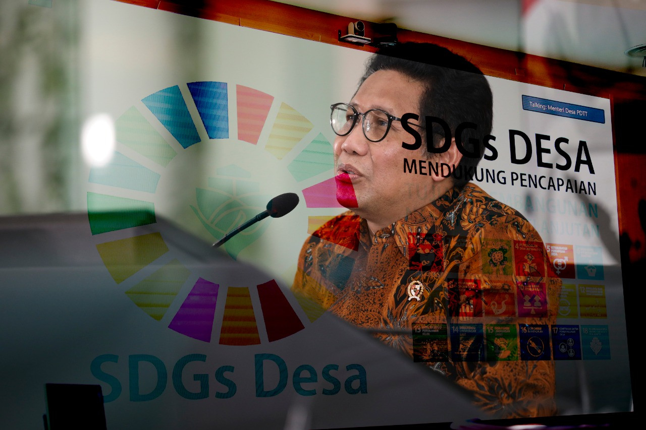 Gus Menteri: Digitalisasi Desa Tak Bisa Ditunda Lagi - JPNN.com