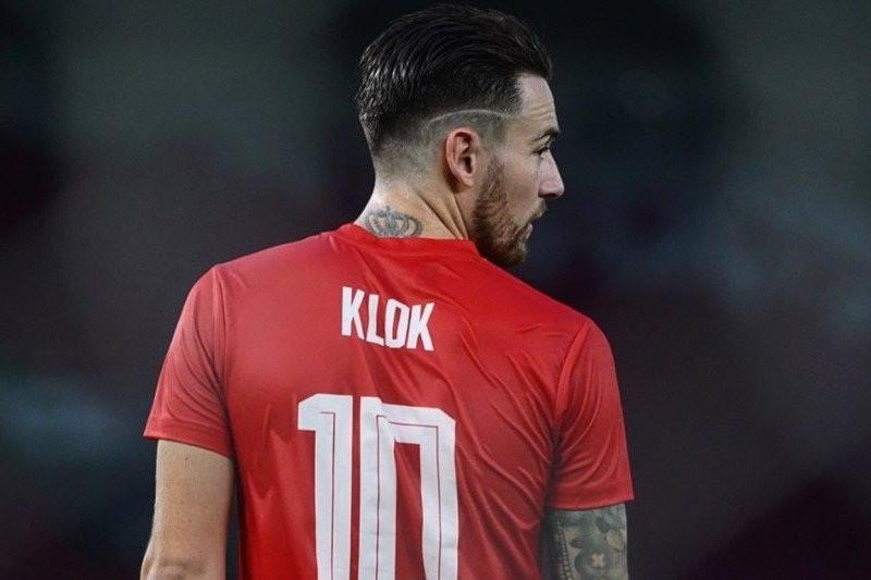 Selamat ya Marc Klok, Semoga Bisa Masuk Timnas Indonesia! - JPNN.com