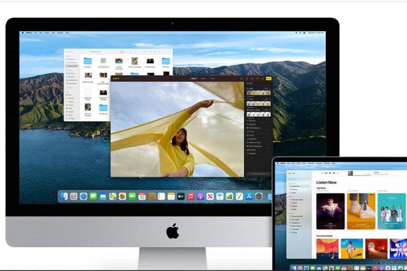 MacOS Big Sur Bisa Diunduh Gratis Lho - JPNN.com
