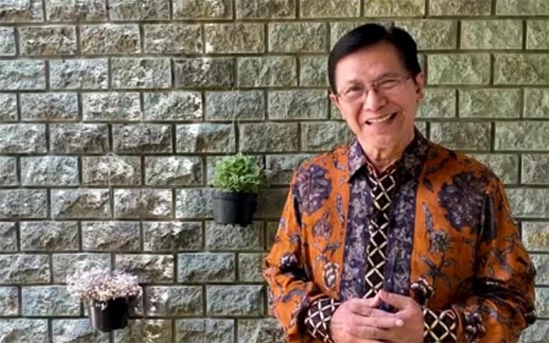 BAMAG Bantah Dukung Machfud Arifin di Pilkada Surabaya - JPNN.com