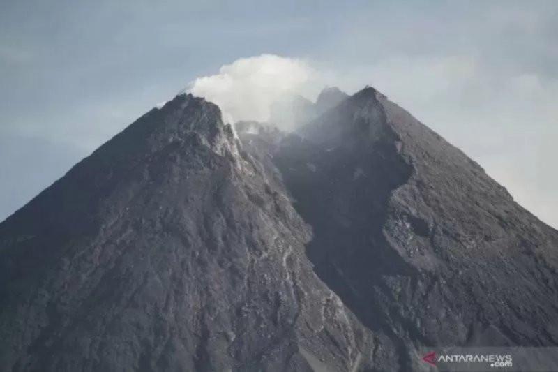 Update Terbaru Aktivitas Gunung Merapi, Siaga! - JPNN.com