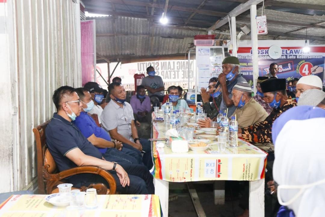 Pilgub Sumbar: Mulyadi Dapat Dukungan Tokoh Agama di Pasaman Barat - JPNN.com