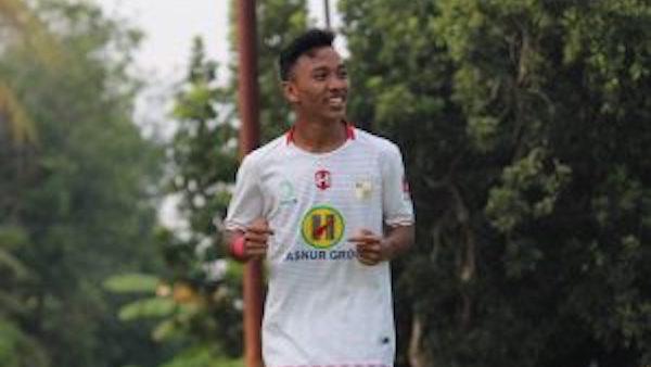 Sembuh dari Cedera, Arkhan Fikri Incar Satu Tempat di Skuad Timnas Indonesia U-16 - JPNN.com