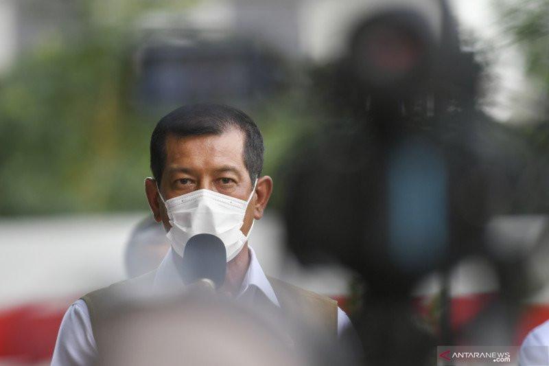 Doni Monardo: Sampaikan Bahwa Kami Akan Melakukan Tes Massal - JPNN.com