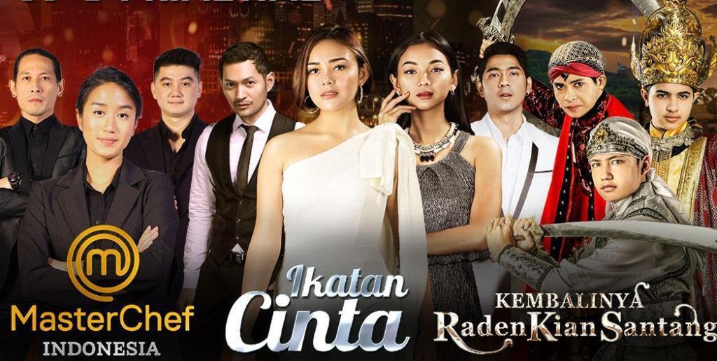 Luar Biasa, MasterChef Indonesia Bikin MNC Media Jadi Perkasa - JPNN.com