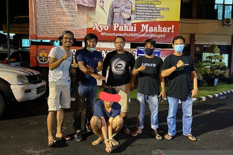 Korban Kebejatan Pemuda Pemilik Warnet Ini Ternyata Banyak, Semua Laki-laki, Astagaaa - JPNN.com