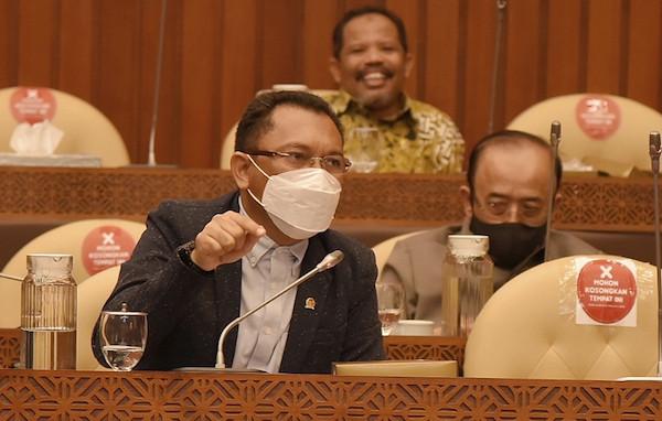 Tinggalkan Impor, Jadikan Indonesia Juara Hortikultura - JPNN.com