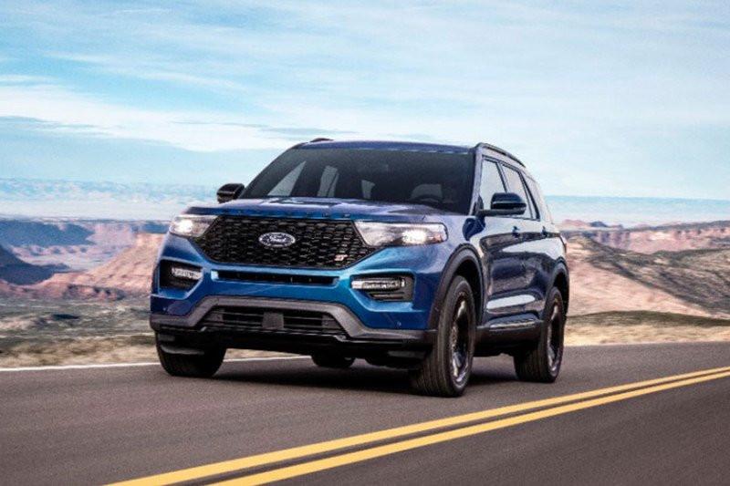 Lagi, Ford Recall Ribuan Kendaraannya - JPNN.com