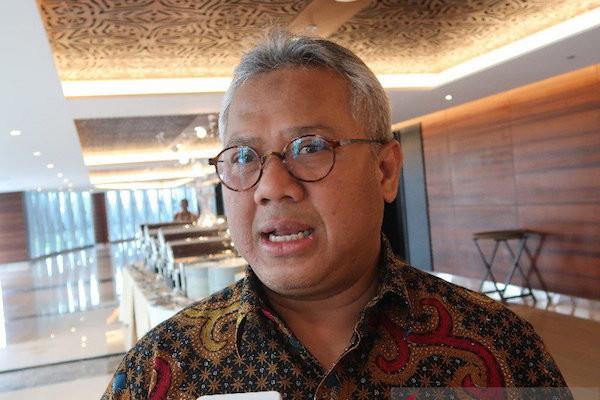 DKPP Copot Arief Budiman Dari Jabatan Ketua KPU - JPNN.com