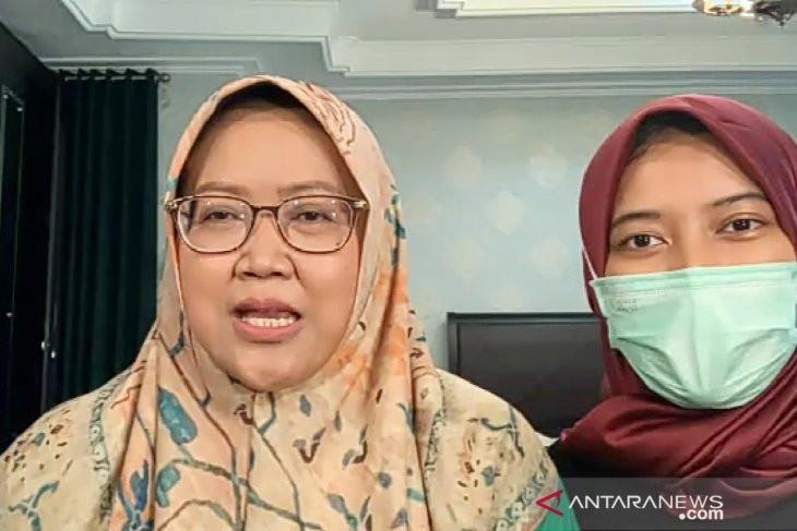 Putri Sulung Bupati Bogor Positif COVID-19 - JPNN.com