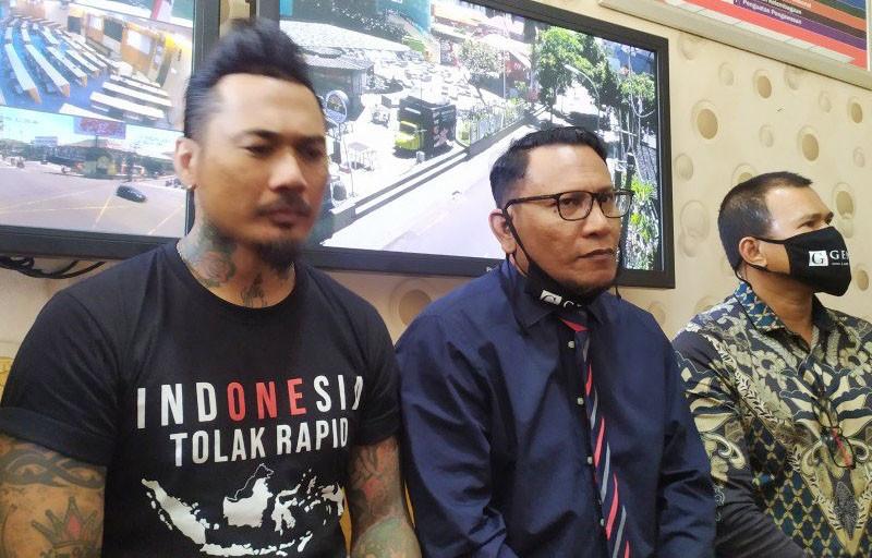 Jerinx SID Divonis 14 Bulan Penjara, Ini Pertimbangan Hakim - JPNN.com