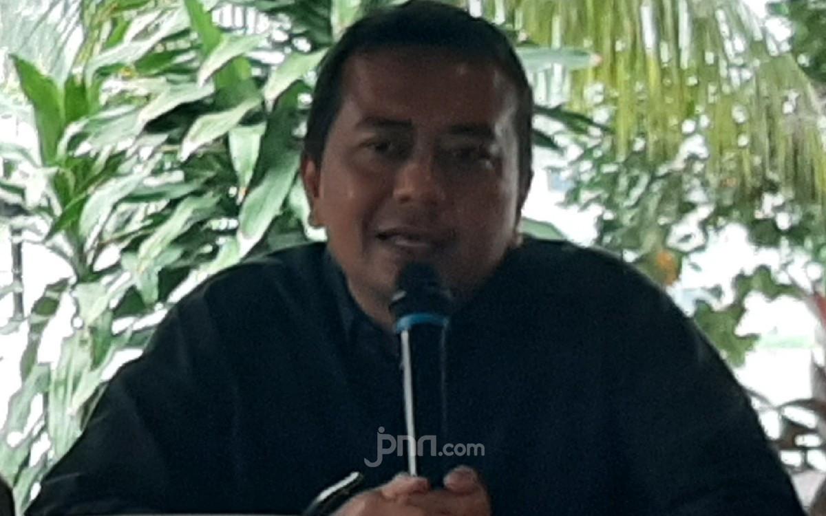 Komisi X DPR Merespons Instruksi Presiden Jokowi Terkait LADI - JPNN.com