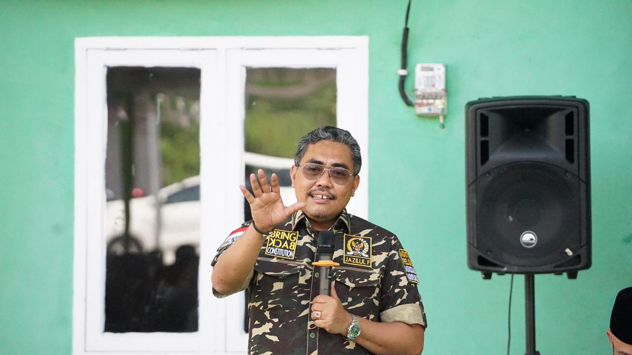 Gus Jazil: Jadikan Nilai Empat Pilar Landasan Memilih Pemimpin - JPNN.com