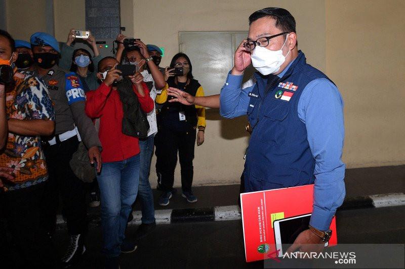 Ridwan Kamil Minta Maaf Terkait Kegiatan Rizieq Shihab di Bogor - JPNN.com
