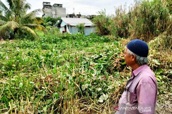 Buru Perampok Toko Emas, Polisi Bakal Kuras Sebuah Rawa di Desa Ujong Kalak - JPNN.com