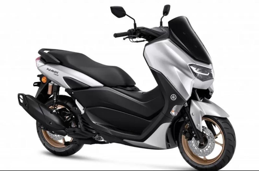 Yamaha Putuskan Tambah Fitur Ini di All-new NMax Varian Standar, Cek Harganya di Sini - JPNN.com