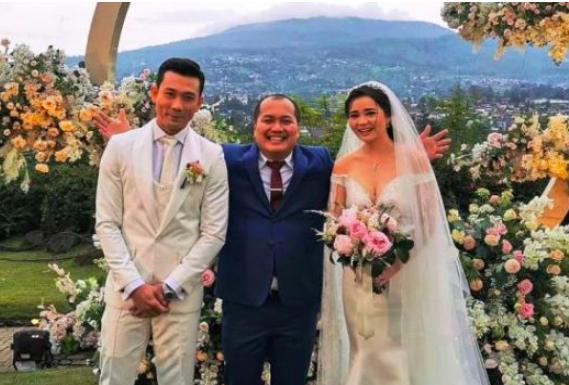 Denny Sumargo Serahkan Semua Uang ke Oliva Allan, Ini Alasannya... - JPNN.com
