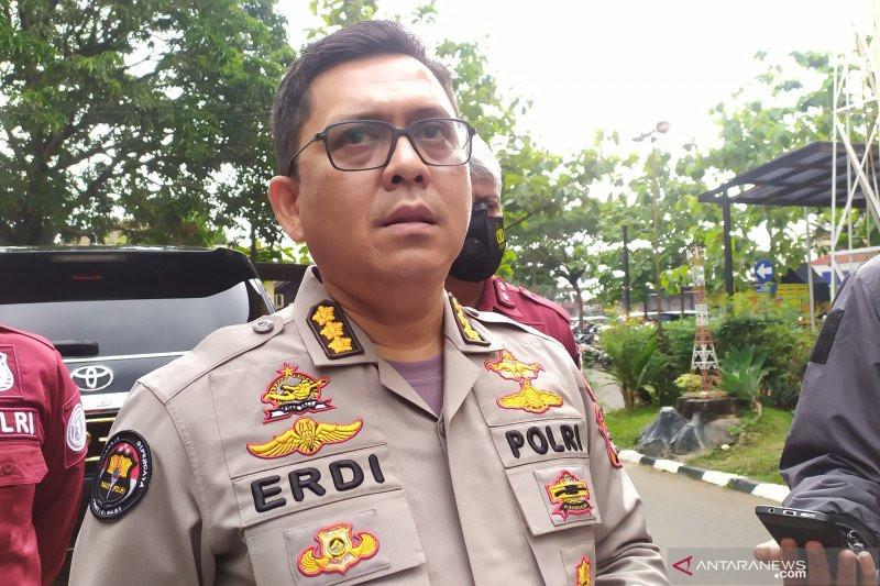Habib Rizieq Dilaporkan Lagi ke Polda Jabar, Giliran Masalah Ini - JPNN.com
