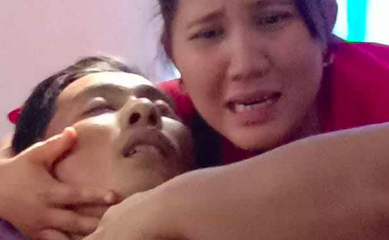 Begal Sadis Beraksi, Joko Susilo Meregang Nyawa Ditembak, Sang Istri Histeris Minta Tolong - JPNN.com