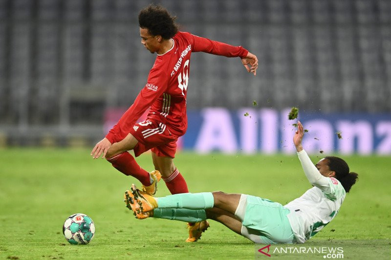 Klasemen Liga Jerman Ketat! Dortmund Urutan ke-2 - JPNN.com