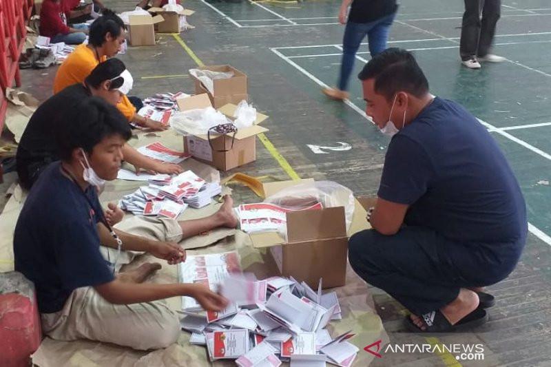 AKBP Riza: Surat Suara Pilkada 2020 Jangan Sampai Rusak - JPNN.com