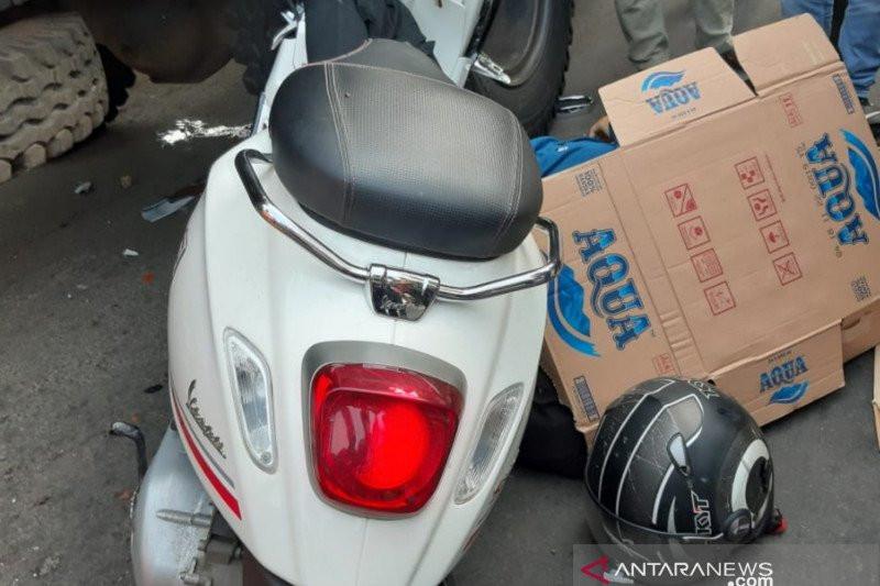 Kecelakaan di Cakung, Jurnalis Metro TV Meninggal Dunia - JPNN.com