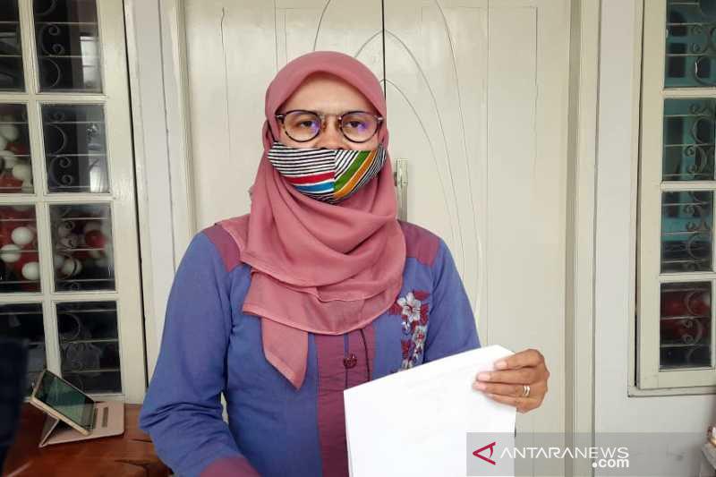 Kabar Gembira dari Ratri Survivalina, Alhamdulillah - JPNN.com
