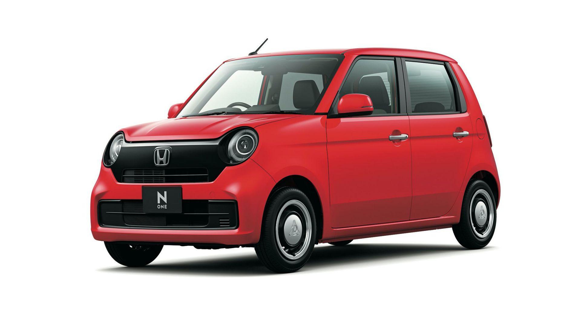 Honda Luncurkan Mobil Mungil Terbaru, Cek Harganya - JPNN.com