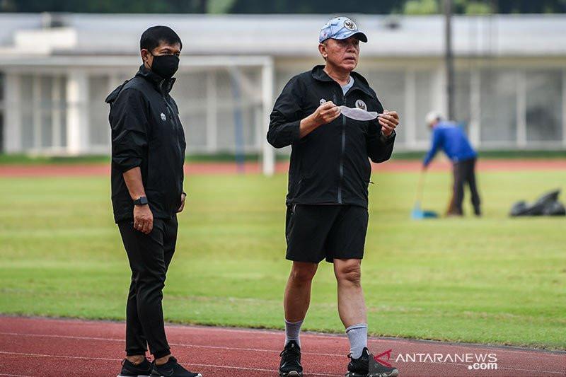 Pemain Timnas Indonesia U-19 Dilarang Mengonsumsi Makanan Ini - JPNN.com
