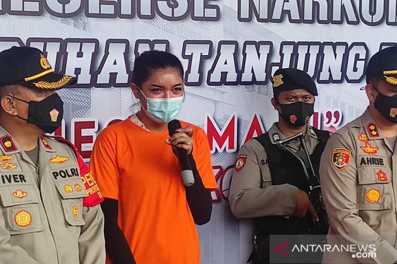 Ashanty Diam-diam Datangi Millen Cyrus di Tahanan - JPNN.com