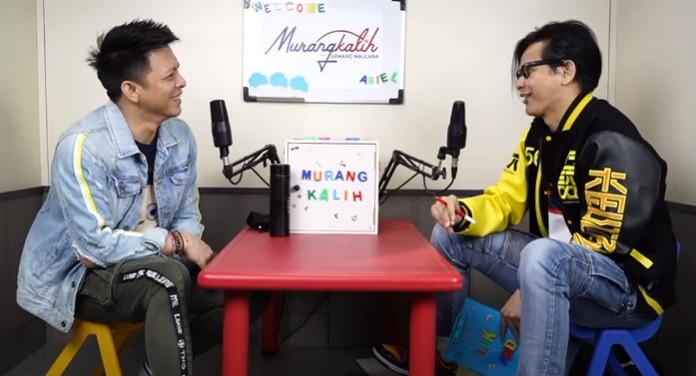 Ariel NOAH Punya Pengalaman Tidak Terlupakan Soal Angkot, Bikin Ketawa... - JPNN.com