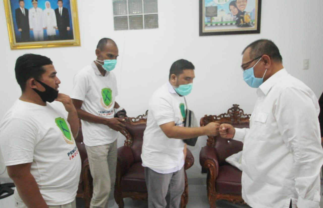 Akhyar-Salman Dapat Dukungan Dari Pemuda Aceh Kota Medan - JPNN.com