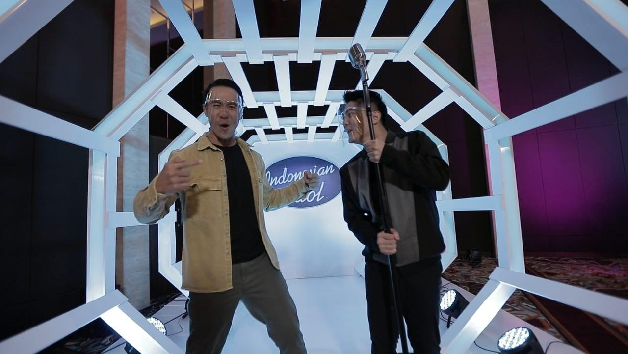 Gantikan Boy William di Indonesian Idol, Daniel Mananta: What a Surprise, 2020 Enggak Bisa Ditebak - JPNN.com