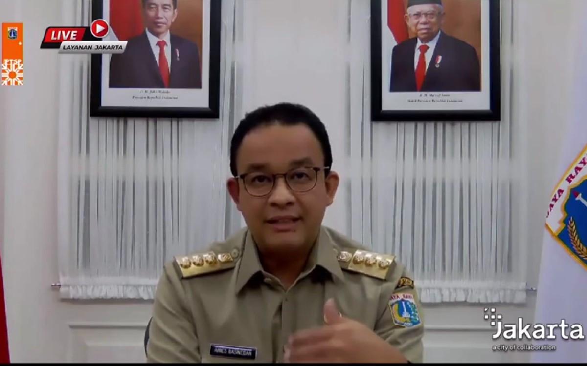Anies Baswedan: Sudah Ada 9.000 Titik JakWifi di Jakarta, Ini Gratis - JPNN.com