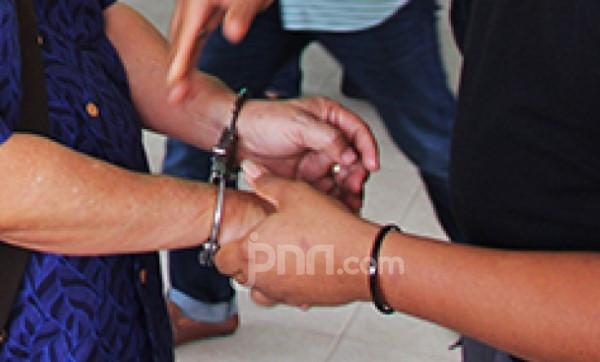 Tim Intelijen Gabungan Berhasil Menangkap Pak Sarpin, Tepuk Tangan dong! - JPNN.com