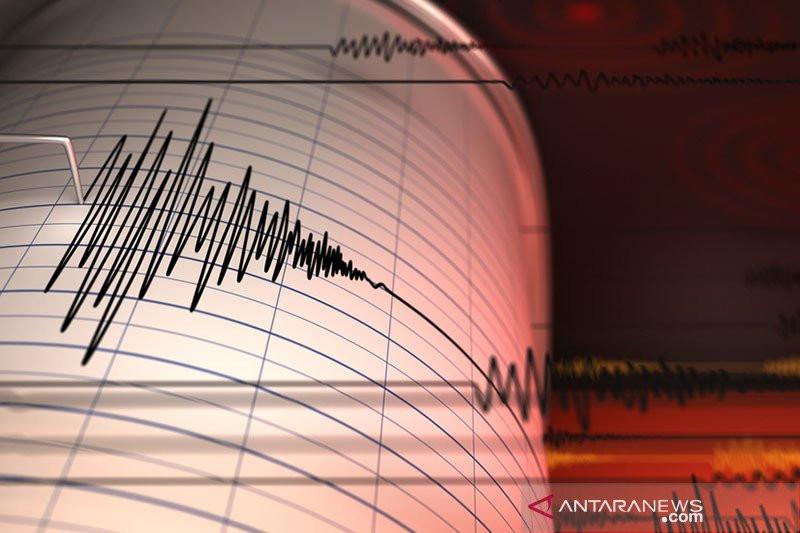 Info Terkini BNPB soal Gempa Sulut, Kepulauan Talaud Gelap Gulita - JPNN.com