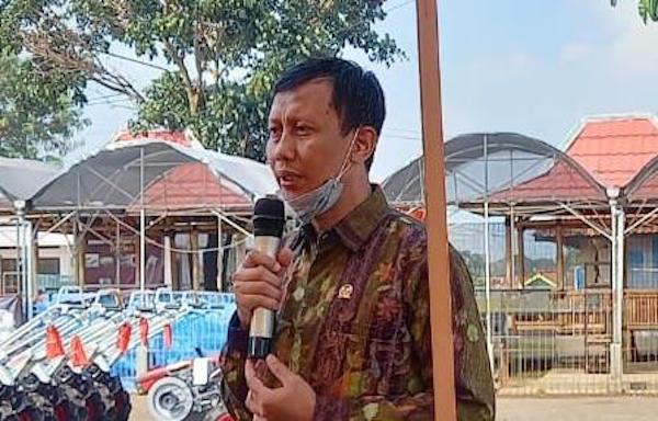 Reaksi Slamet PKS Soal Dana Bantuan Konservasi dan Perubahan Iklim - JPNN.com
