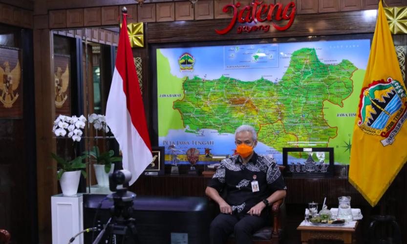 Mantap! Jateng Raih Penghargaan dari Wapres Ma'ruf, Kalahkan Jakarta dan Jabar - JPNN.com