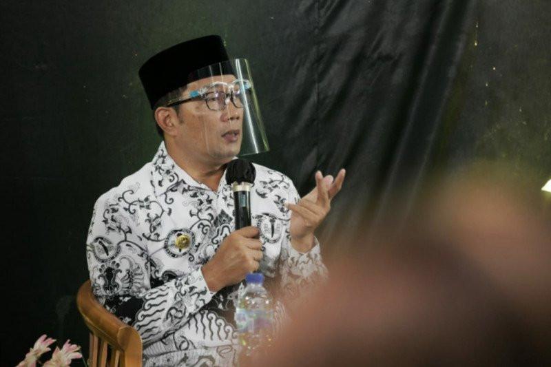 Kabar Gembira Buat Guru dan Tenaga Kependidikan di Jawa Barat, Alhamdulillah - JPNN.com