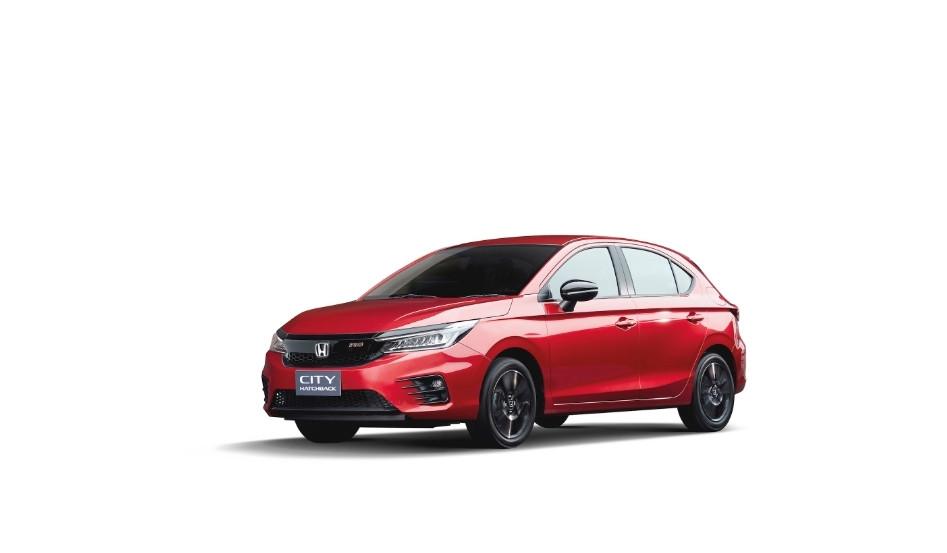 Honda City Hatchback Segera Menyapa Indonesia, Nostalgia.. - JPNN.com