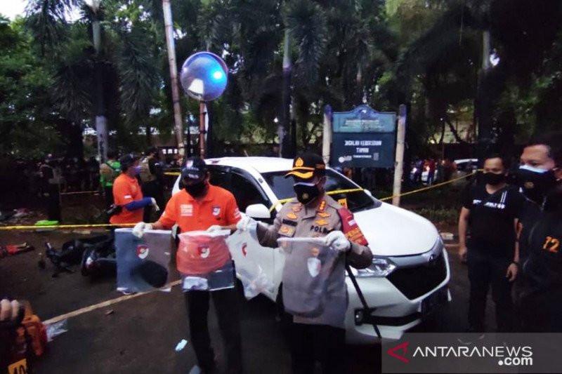 Dor! Polres Jakarta Utara Tembak Mati Begal Motor - JPNN.com
