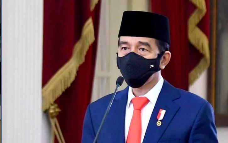 Jokowi Teken Aturan Baru tentang Pilkada Serentak 2020, Baca Baik-Baik - JPNN.com