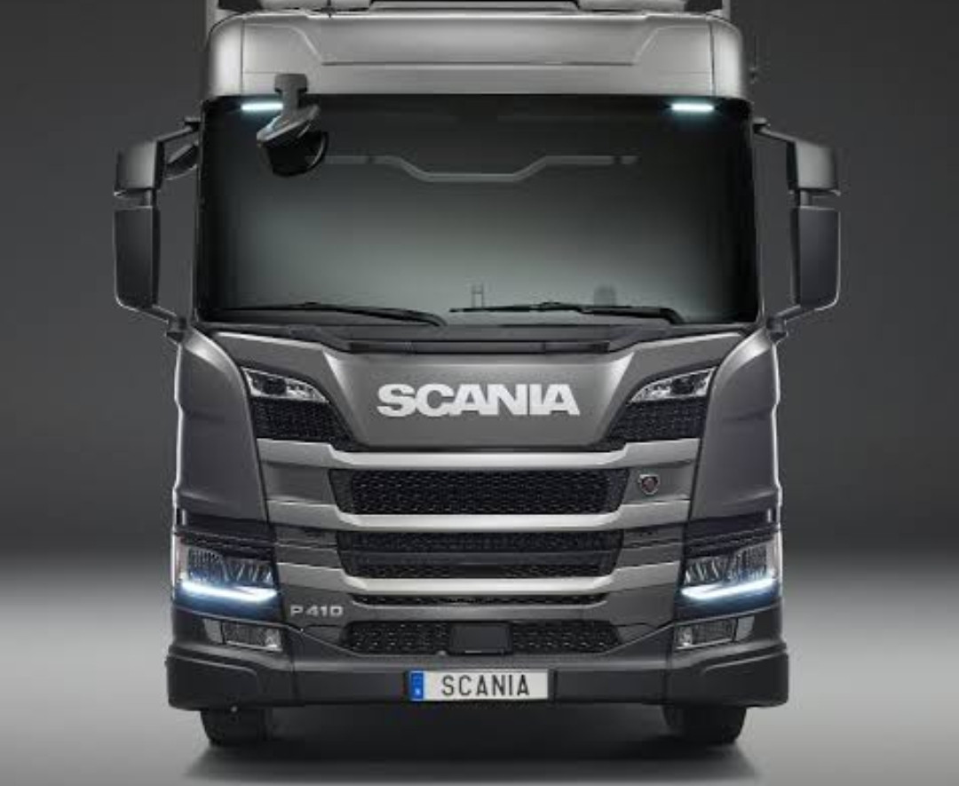 Scania Akuisisi Perusahaan Truk Tiongkok Demi Potongan Kue - JPNN.com