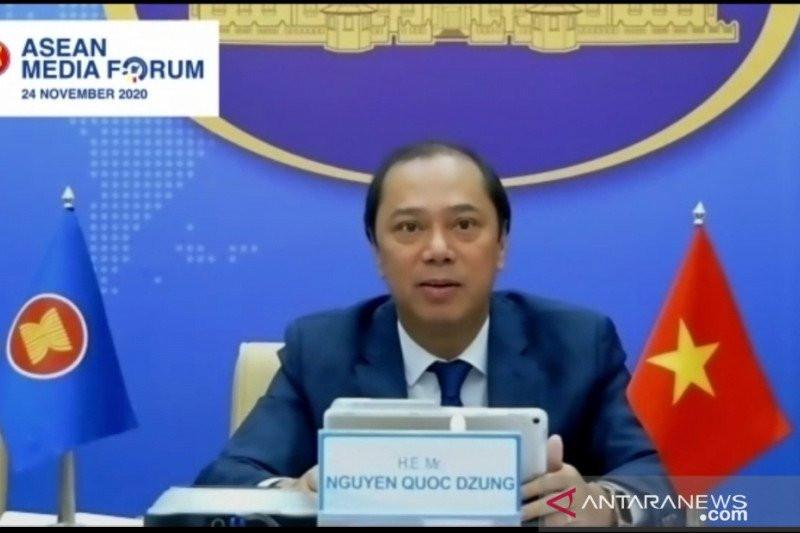 Kalimat Tegas Vietnam Ditujukan kepada Amerika dan Tiongkok - JPNN.com