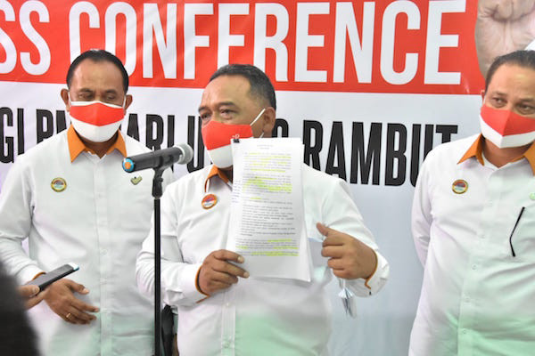 Mei Herianti Disiksa Keji, Kepala BP2MI: Ini Kejahatan Sekaligus Penghinaan Kepada Negara - JPNN.com
